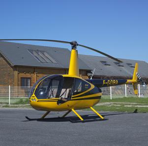helico prise de vues aeriennes