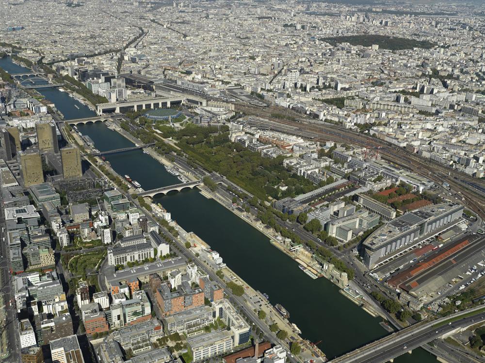 Paris-Bercy