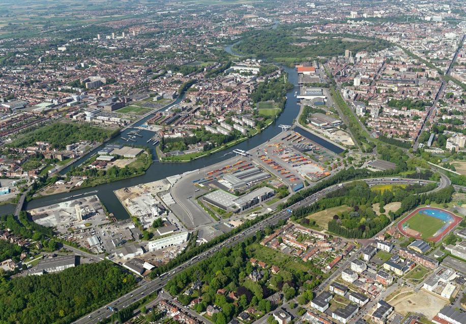 Ports de Lille – Nord